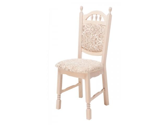 Дерев'яний стілець «Бреда-М» з ясена (дуба)