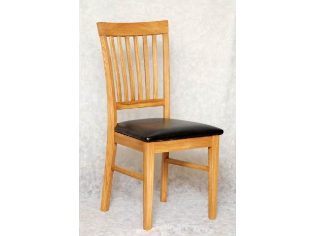 Дерев'яний обідній стілець «Райнес»
