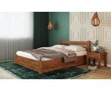 Ліра: одно- або двоспальне ліжко з підйомним механізмом