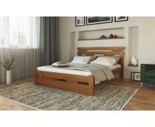 Зевс: ліжко із масиву буку (щит)