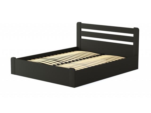 Ліжко «Малага»: стриманий дизайн та підйомний механізм