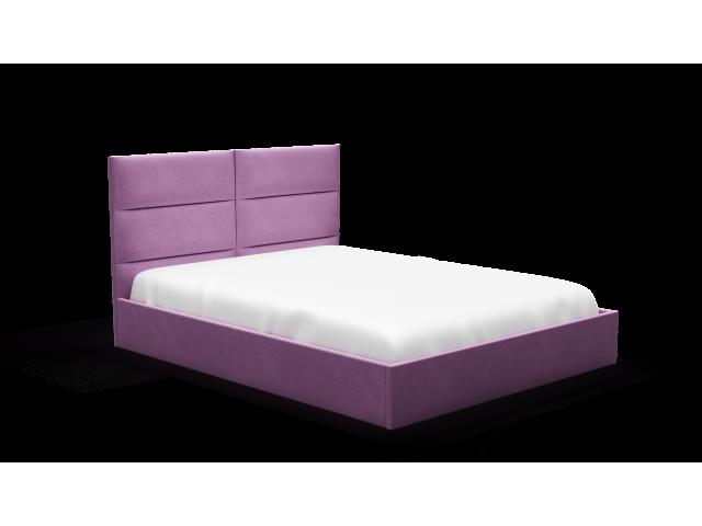 «Чикаго» — двоспальне м'яке ліжко без ніжок