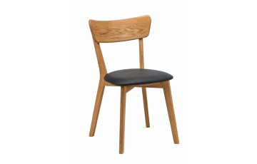 «Діана» — обідній стілець з ясена (дуба)