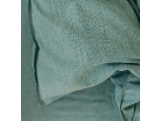 Аквамарин - комплект постільної білизни (варена бавовна)