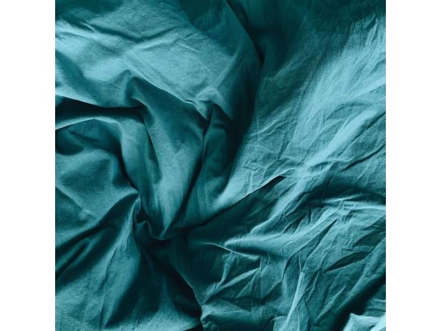 SMARAGD – комплект постільної білизни (варена бавовна)