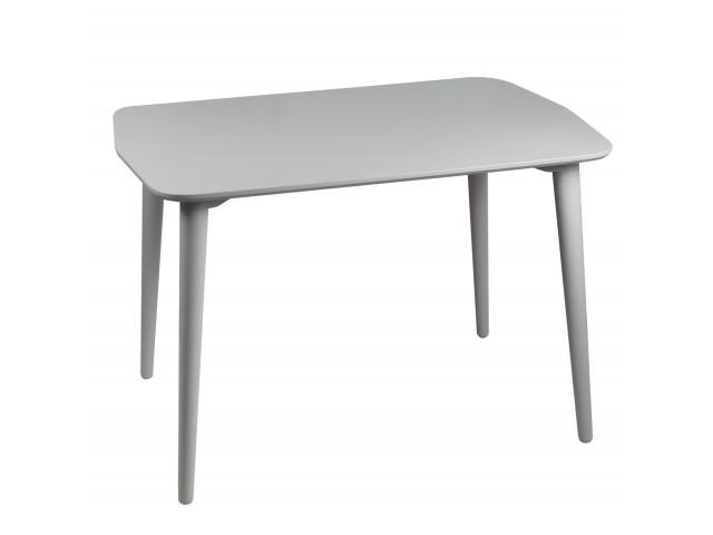 """Дерев'яний стіл """"Dan"""" (береза)"""