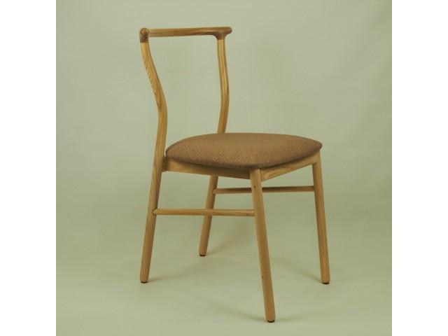 """Дерев'яний стілець """"Bone"""" (ясен)"""