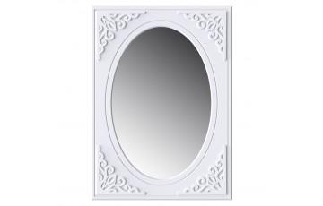 Дзеркало вертикальне дерев'яне Анжеліка (МДФ) 80х110х1,6 см