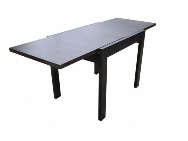 Стіл обідній дерев'яний розкладний Корс (89/178*68,6*75 см)
