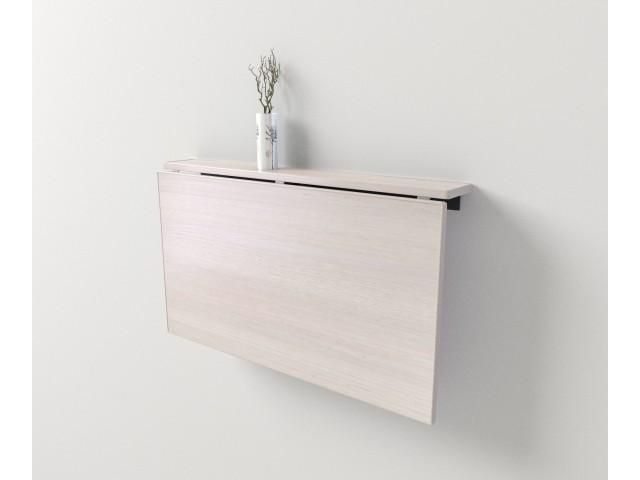 Стіл-трансформер дерев'яний Міні (12/50*90 см)