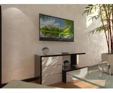ТВ тумба дерев'яна TV-line 12 (МДФ)