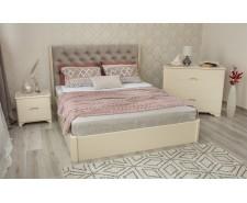 Ліжко Челсі Преміум з ящиками або підйомним механізмом