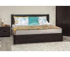 Ліжко двоспальне Катаріна з підйомним механізмом або ящиками