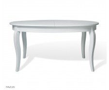 """Дерев'яний стіл """"Софі (Sofi)"""" (бук) 153+38/130+40 см"""