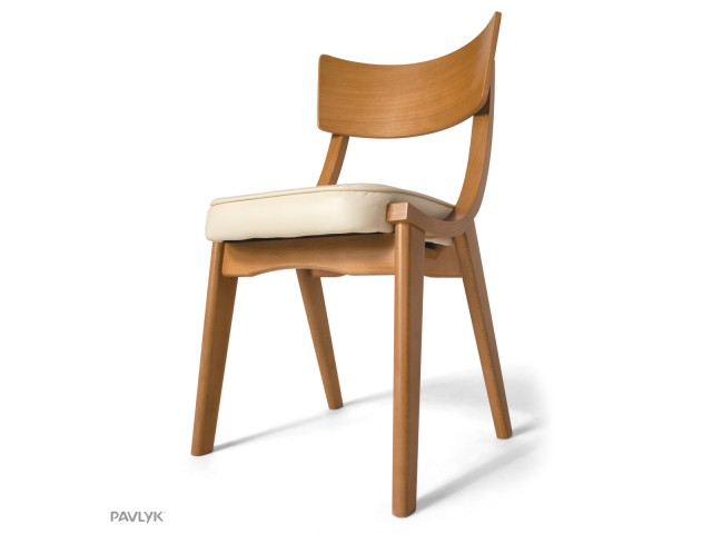 """Дерев'яний стілець """"Діран (Diran)"""" (бук)"""