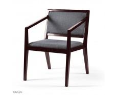 """Дерев'яний стілець """"Гант (Gant)"""" (бук)"""