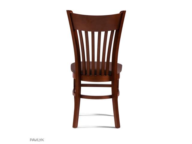 """Дерев'яний стілець """"Геула (Geula)"""" (бук)"""