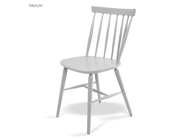 """Дерев'яний стілець """"Грація (Grace)"""" (бук)"""
