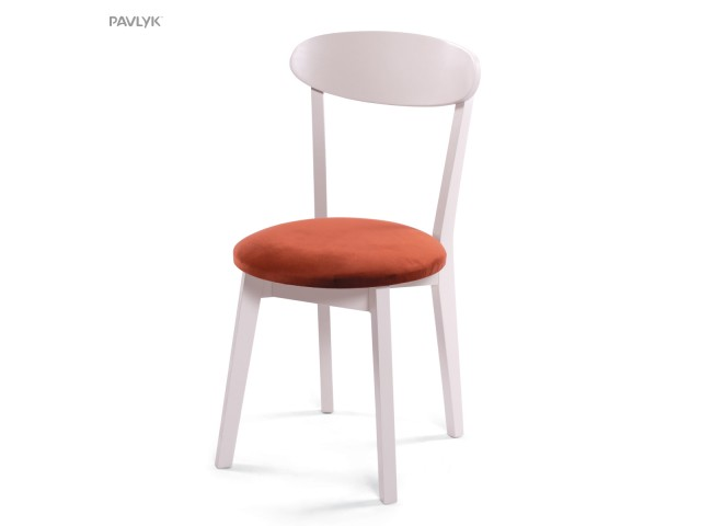 """Дерев'яний стілець """"Гелена (Helena)"""" (бук)"""