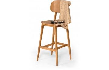 """Барний стілець """"Лула (Lula)"""" (бук)"""
