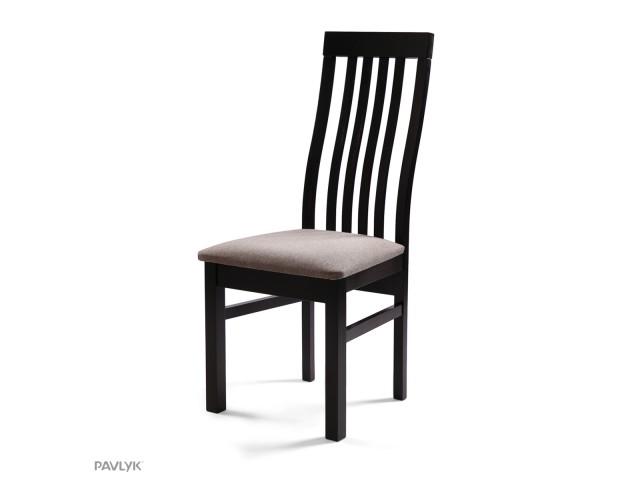 """Дерев'яний стілець """"Модерн (Modern)"""" (бук)"""