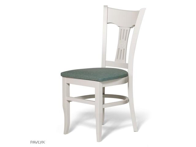 """Дерев'яний стілець """"Селіна (Selina)"""" (бук)"""