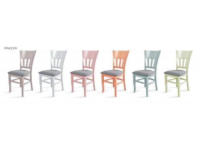 """Дерев'яний стілець """"Шарона (Sharona)"""" (бук)"""