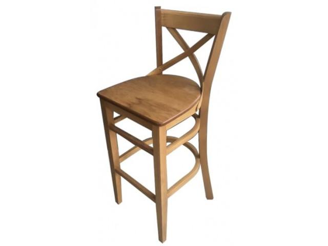 """Барний стілець """"Відень (Vienna)"""" (бук)"""
