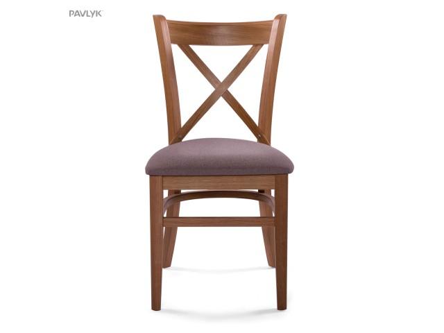 """Дерев'яний стілець """"Відень (Vienna)"""" (бук)"""