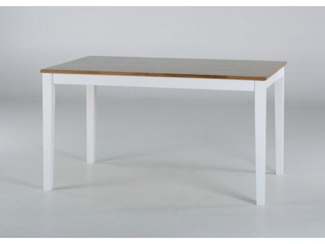 «Аса» (140 х 90 х 74 см) — обідній стіл з масиву довговічного бука