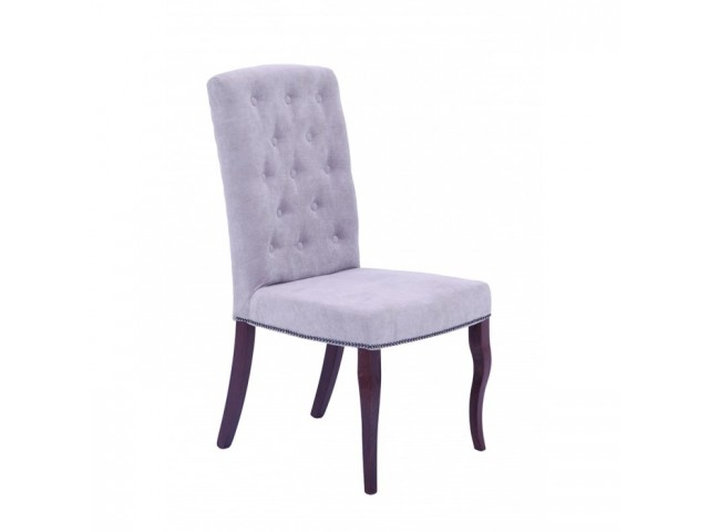 «Бріджит» — шикарний м'який стілець з буковим каркасом