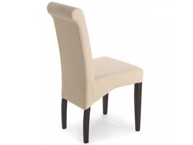 Дерев'яний стілець «Діана 01» обитий тканиною