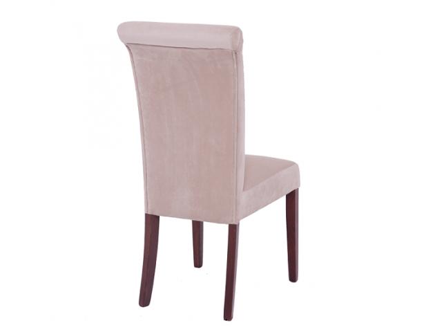 «Фінк» — м'який стілець з вишуканим дизайном