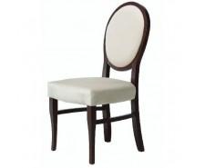 «Генуя» — вишуканий обідній стілець з круглою спинкою