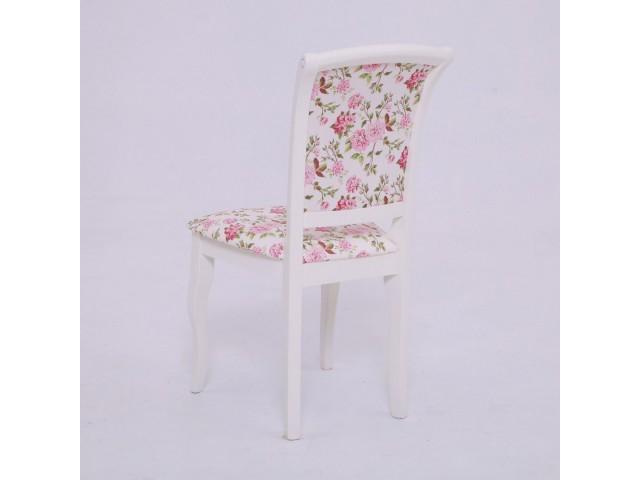 «Кабріоль» — вишуканий стілець з масиву бука