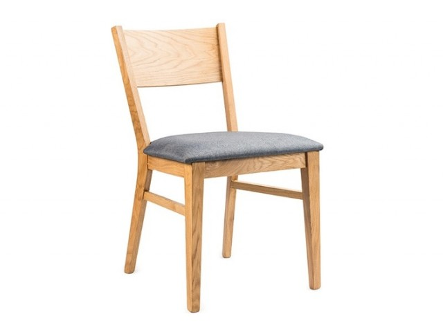 «Міка» — обідній стілець з масиву бука