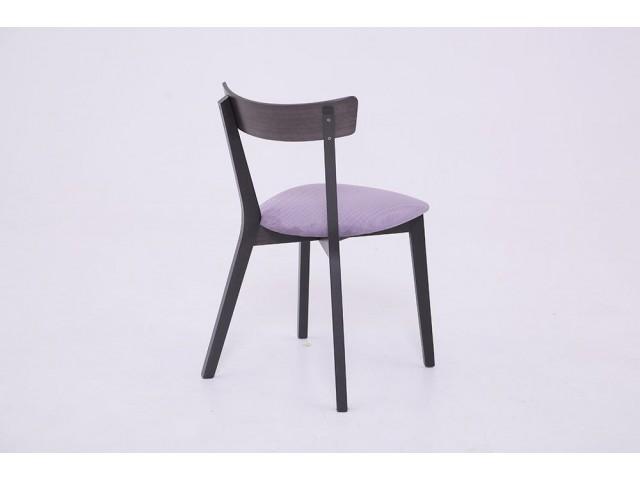 Зручний обідній стілець «Моніка» з масиву бука