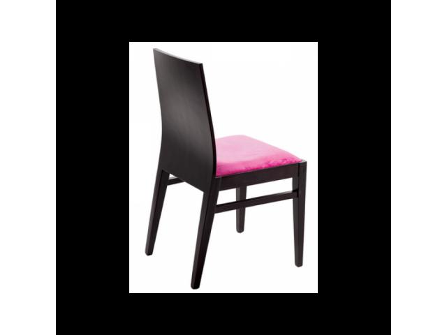 Зручний стілець «Оріон» з масиву бука