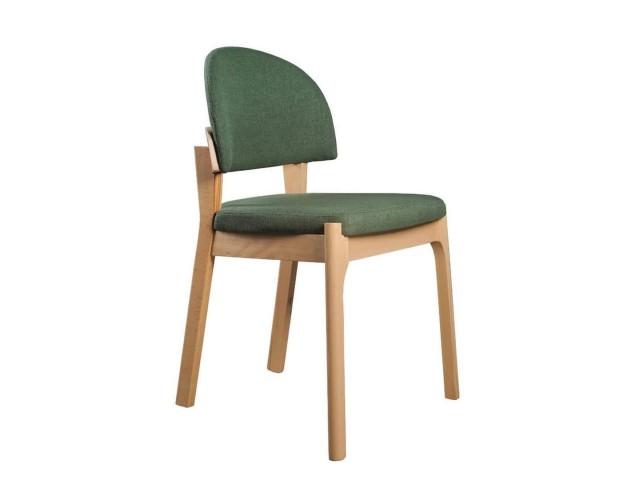 Дерев'яний стілець «Піллар» з колекції Tivoli