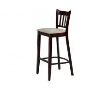 Барний стілець «Прага 01» з масиву бука