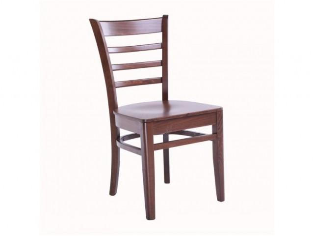 Дерев'яний стілець «Прага 02» для створення домашнього затишку