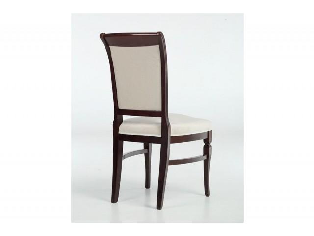«Рафаелло» — елегантний стілець з дерев'яним каркасом