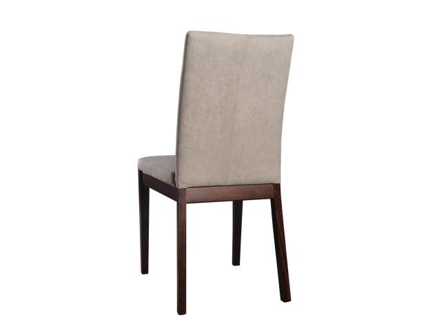 «Роджен» — м'який стілець з буковим каркасом