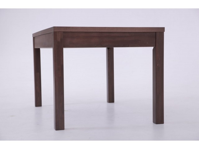 Обідній стіл «Санторіні» (140 (180) х 90 х 74 см) з бука в стилі мінімалізм