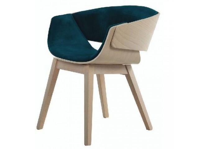 Обідній стілець «Сіт» з оригінальним дизайном
