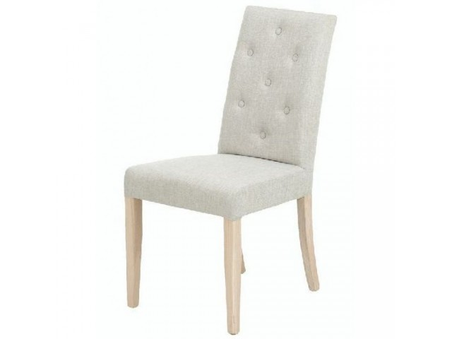 М'який стілець «Венеція 01» з ґудзиками