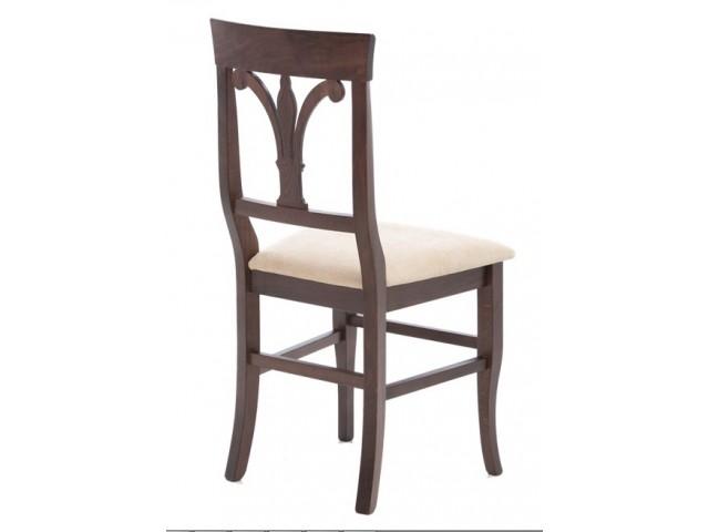 Дерев'яний стілець «Верона» з вишуканим дизайном