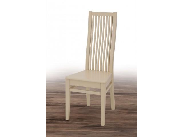 Парма-Т — цільнокаркасний дерев'яний стілець з твердим сидінням