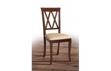 Венеція-Н: розбірний м'який стілець із масиву буку
