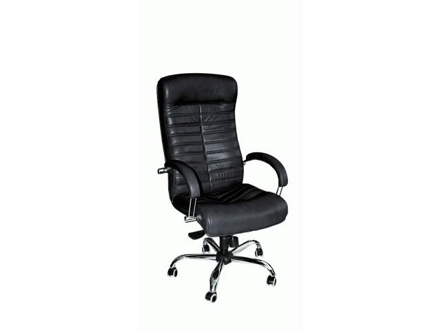 Кресло Орион HB хром Неаполь N-20